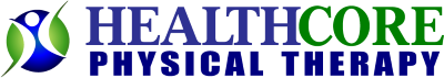 Healthcore Physical Therapy Logo